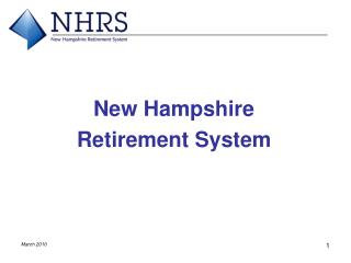 New Hampshire Retirement System