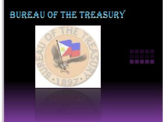 BUREAU OF THE TREASURY