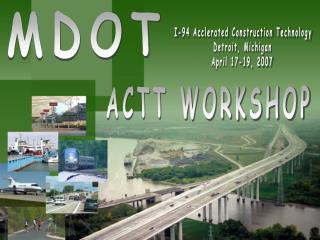 ACTT WORKSHOP