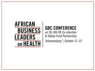 Partnerships to Prevent, Find and Treat TB/DRTB and HIV