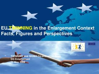 EU  TWINNING  in the Enlargement Context Facts, Figures and Perspectives
