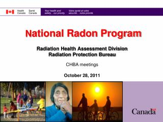 N ational Radon Program
