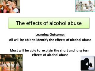 the effects of alcohol on learners A effects of alcohol and substance abuse course b thirty hour driver education course c traffic law and substance abuse education d none of the above thanks for your time.