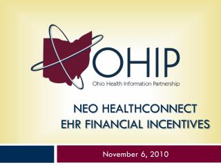 Neo  healthconnect ehr financial incentives
