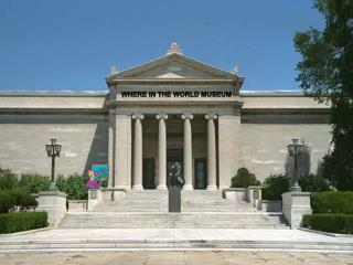 Where In the world museum