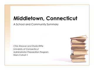 Middletown, Connecticut
