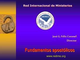 Red Internacional de Ministerios