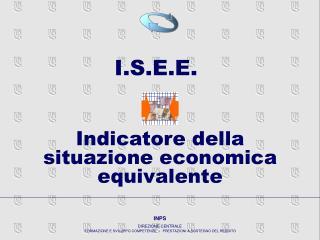 I.S.E.E.