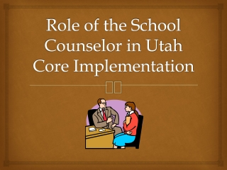 Utah Association of  Career and Technical Education
