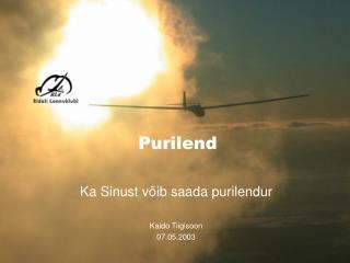 Purilend