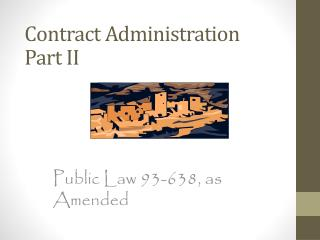 Contract Administration Part II
