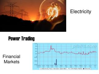 Power Trading