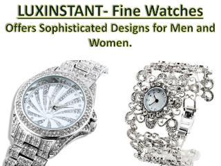 Luxinstant- Fine Watches