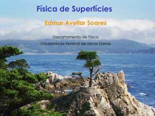 Física de Superfícies