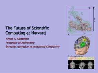 The Future of Scientific Computing at Harvard