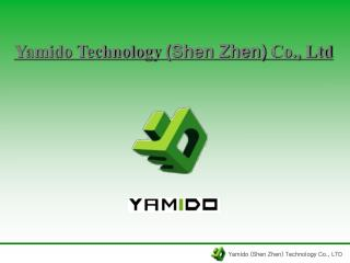 Yamido (Shen Zhen) Technology Co., LTD