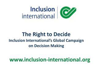 inclusion-international