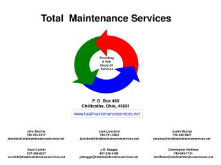 Total  Maintenance Services