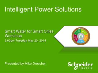 Intelligent Power Solutions