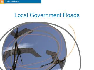 Local Government Roads