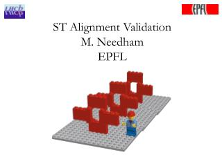 ST Alignment Validation M. Needham EPFL