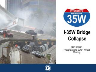 I-35W Bridge Collapse
