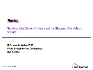 Neutrino Oscillation Physics with a Stopped Pion/Muon Source