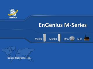 EnGenius M-Series