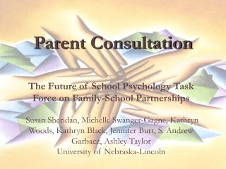 Parent Consultation
