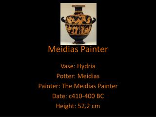 Meidias Painter