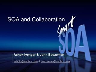 SOA and Collaboration