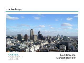 Deal Landscape