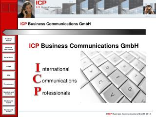 ICP  Business Communications GmbH