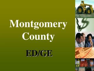 Montgomery County