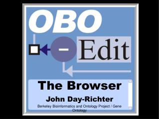 OBO-Edit: The Browser