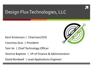 Design Flux Technologies, LLC