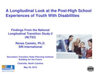 A Longitudinal Look at the Post-High School Experiences of Youth With Disabilities