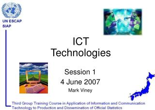 Session 1 4 June 2007 Mark Viney