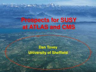 Prospects for SUSY  at ATLAS and CMS