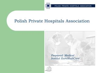 Polish Private Hospitals Association