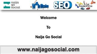 Content Developer & Social Media Marketing Agency in Nigeria