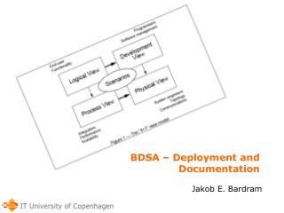BDSA – Deployment and  Documentation