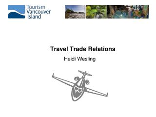 Travel Trade Relations