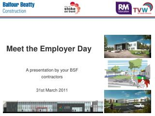 Meet the Employer Day