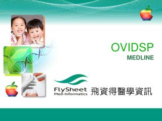 OVIDSP MEDLINE