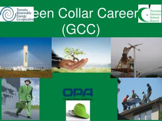 Green Collar Careers (GCC)