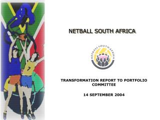 NETBALL SOUTH AFRICA