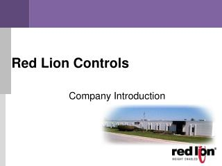 Red Lion Controls