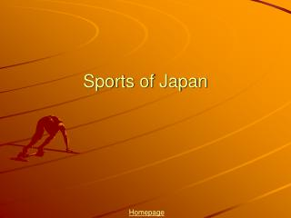 Sports of Japan