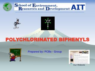 POLYCHLORINATED BIPHENYLS
